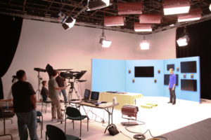 television production, Tampa