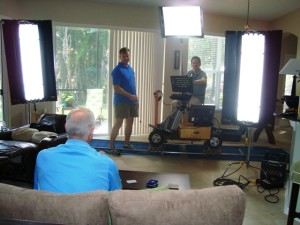 TV Ad Production: A Great Way to Reach Baby Boomers in Tampa
