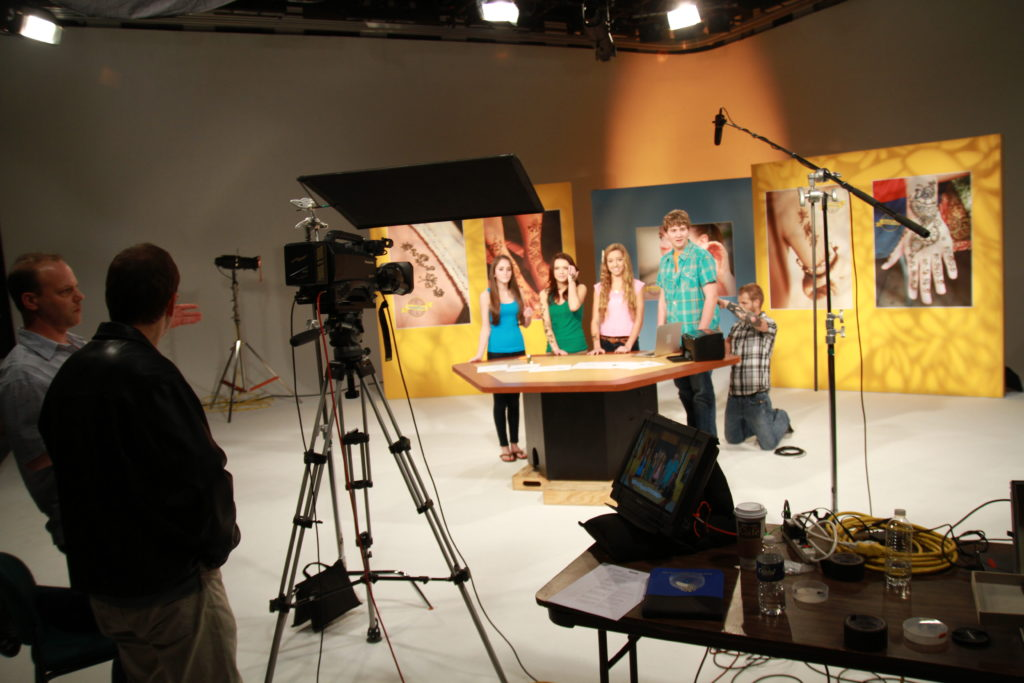 Business Video Production Can Help Retailers Prepare for Natl. Craft Month