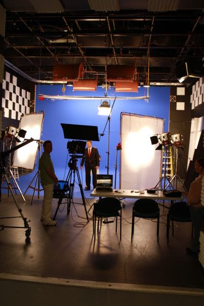 Ready to Go Native? Tampa's Best Television Production Companies May Help