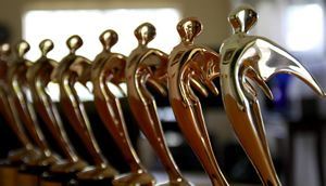 Awarded numerous national and international awards for excellence in television production