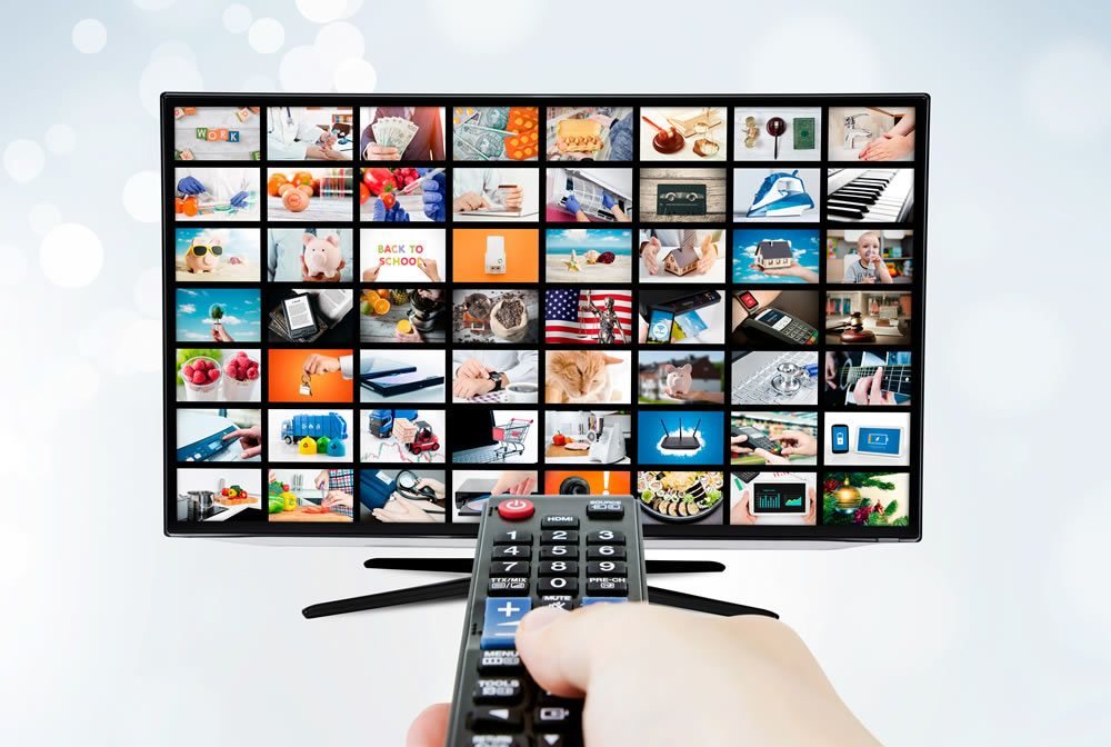 TV Advertising with a Plan