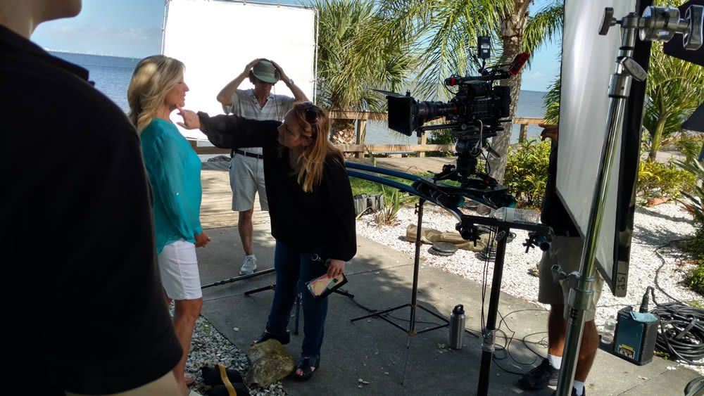 3 Tips for Effective Tampa Commercial Production