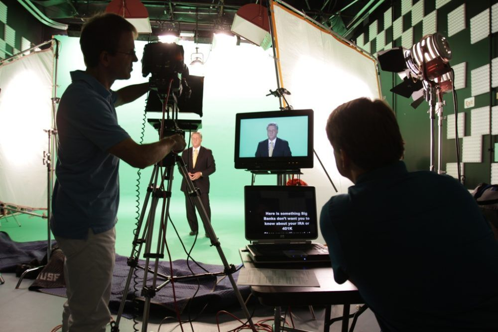 Professionalism and Branding in Business Video Production