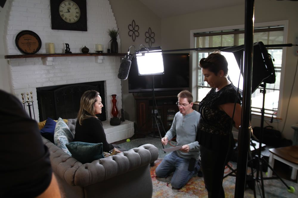 How to Make a Documentary with a Video Production Company in Tampa
