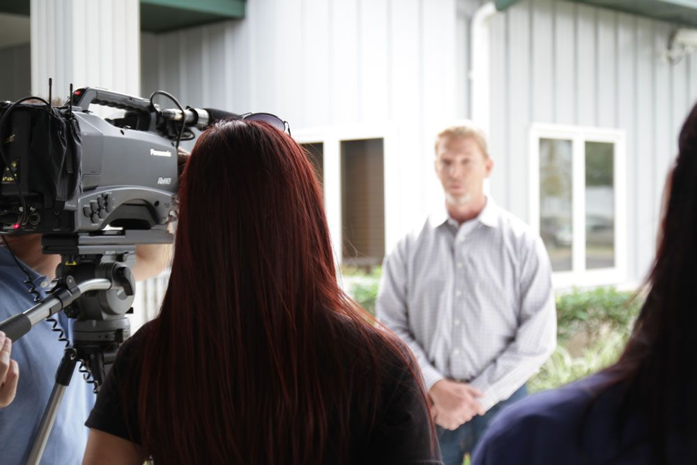 Three Reasons You Need a Business Video Production Strategy