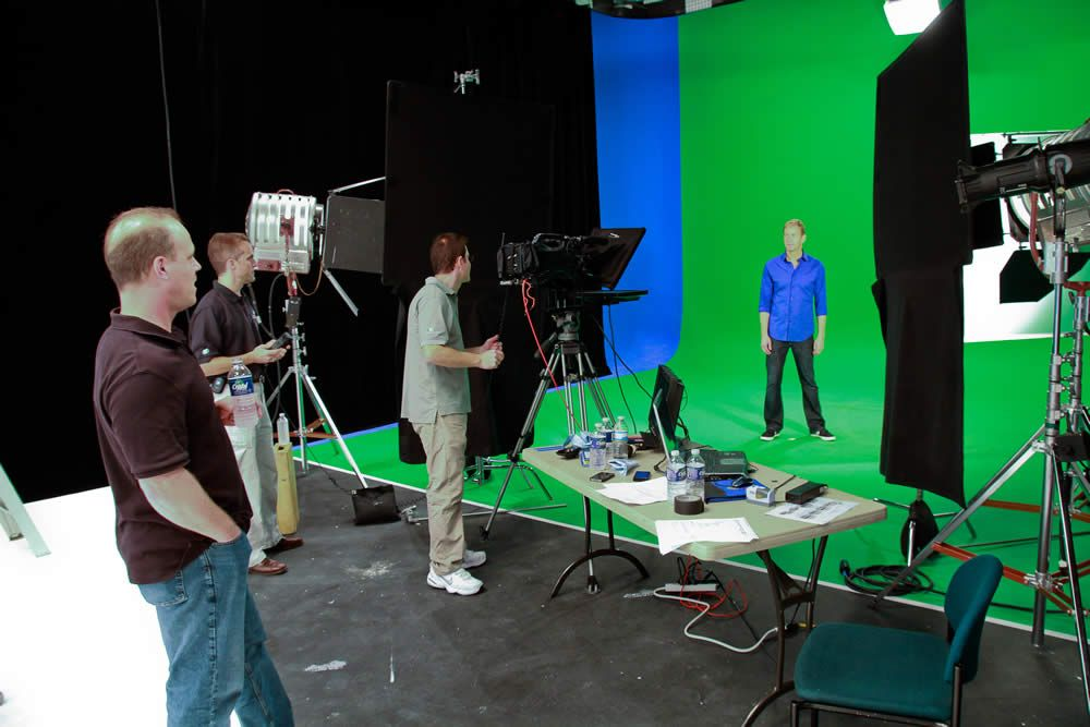Tampa Corporate Video Production | Corporate Video Production Service